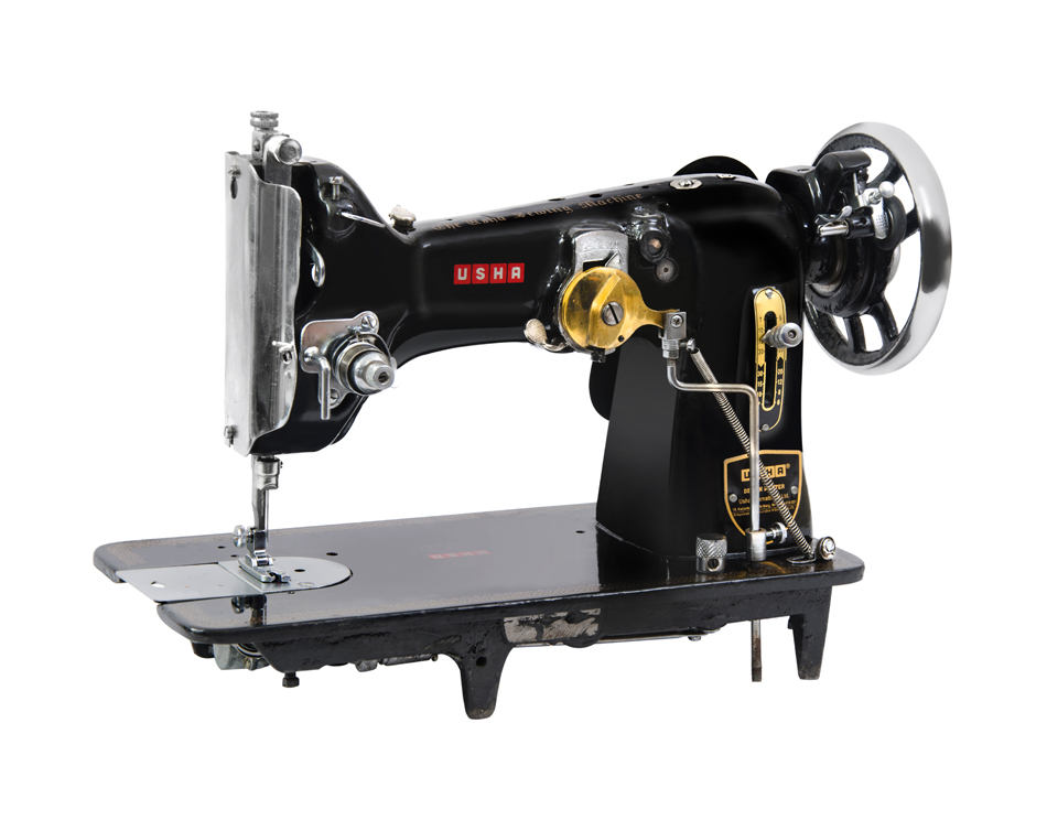 Buy Usha Design Master Online At Best Price In India Usha Classy Vidya Sewing Machine With Table