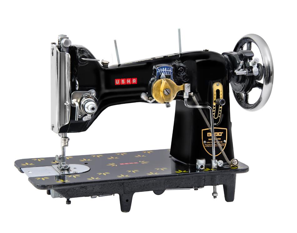 Buy Usha Magic Master Online At Best Price In India Usha Impressive Usha Manual Sewing Machine