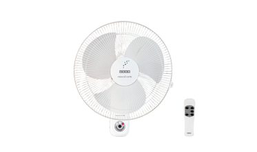 Maxx Air Comfy with Remote Wall Fan